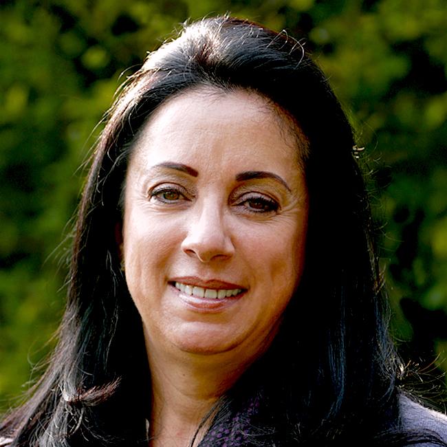 Patricia Especialista