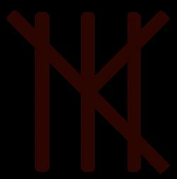Logo-pins
