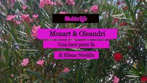 Mozart & Oleandri