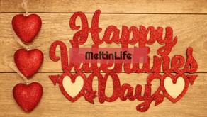 Buon San Valentino. A chi crede nell'amore e a chi ama crederci.
