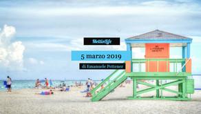 5 MARZO 2019