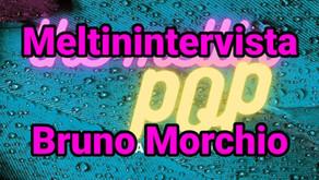 """Bruno Morchio presenta """"Voci nel silenzio""""."""