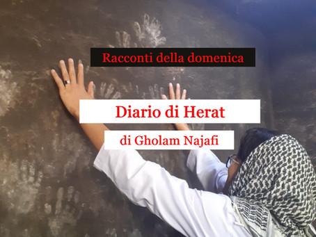 DIARIO DI HERAT