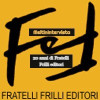 Fratelli Frilli, i primi vent'anni del giallo Pantone.
