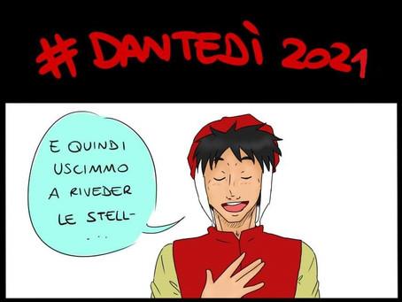 #DANTEDI'2021