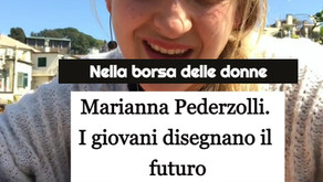 Marianna Pederzolli. I giovani disegnano il futuro