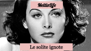 LE SOLITE IGNOTE. HEDY LAMARR