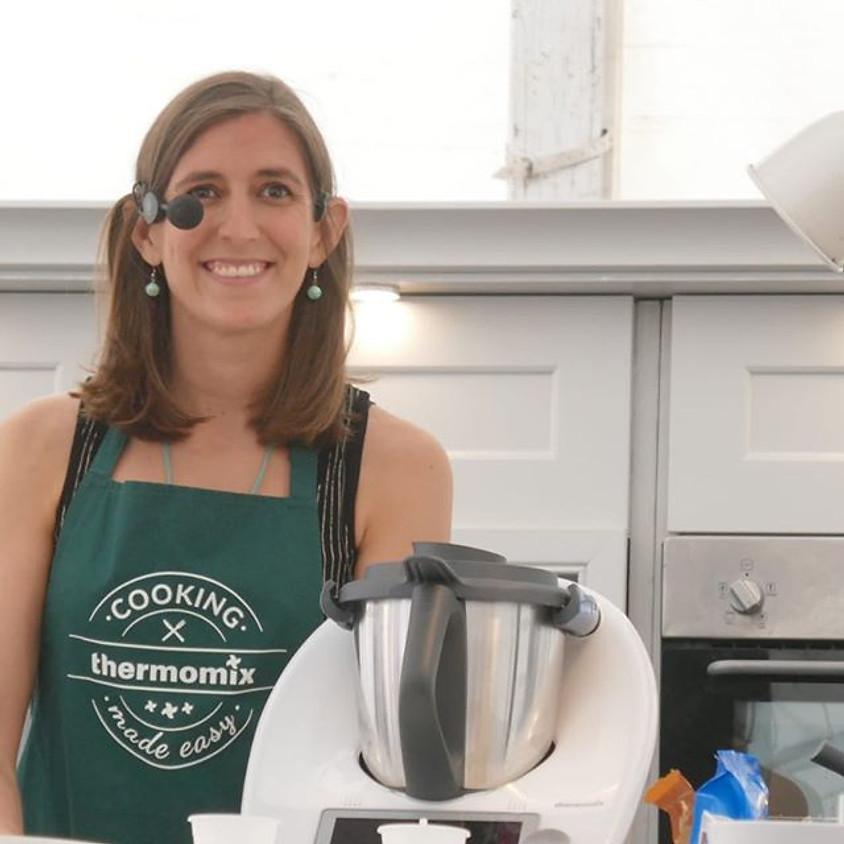 Virtual Cooking Workshop 3rd Dec 10am