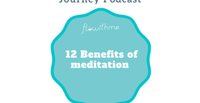 12 Benefits of meditation