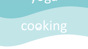 How do yoga ~ cooking ~ coaching work together?