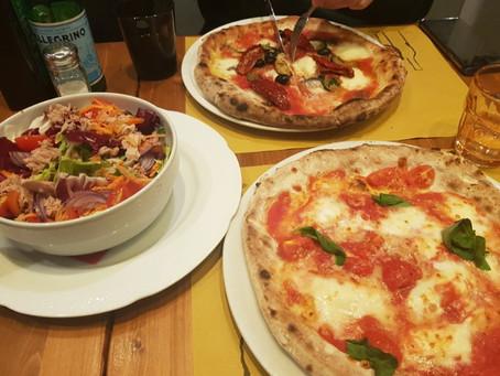 "Pizzeria ""I Camaldoli"""