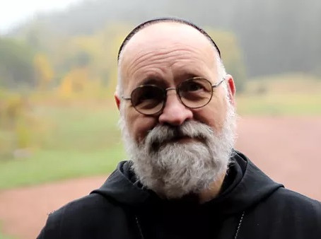 Abbot Theodore To Lead Lenten Retreat
