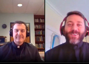 Episode 25: Fr. Mark McNary