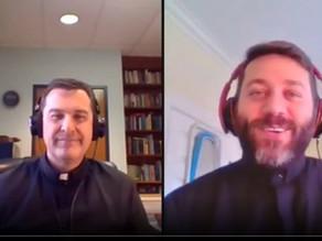 Episode 25: Fr. Mark McNary