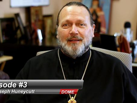 Becoming a Preacher with Fr. Joseph Huneycutt