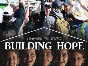 """Building Hope"" Release Date"