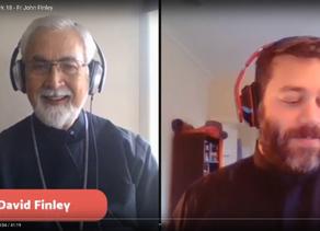 Episode 18: Fr John Finley
