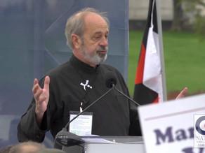 Episode 06: Fr. Hans Jacobse