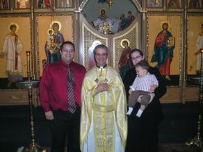 Episode 10: Fr. Timothy Baclig