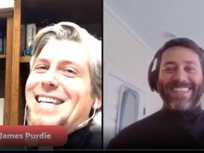 Episode 21: Fr. James Purdie
