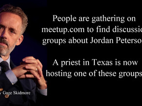 People Are Talking About Jordan Peterson