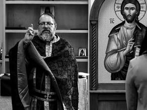Episode 08: Fr. Matthew Thurman