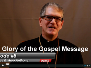 Becoming a Preacher with Bp Anthony
