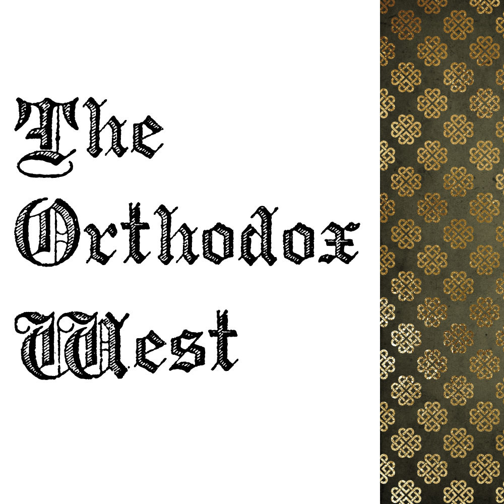 Rood: Brannen | The Orthodox West