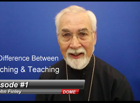 New Homiletic Series, Becoming a Preacher