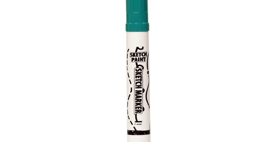 MAG1007 - Sketch Paint Marker Pen - Green