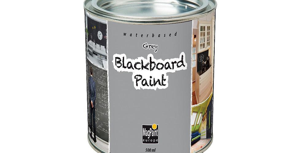 MAG2002 - Blackboard Paint 500ml - Grey