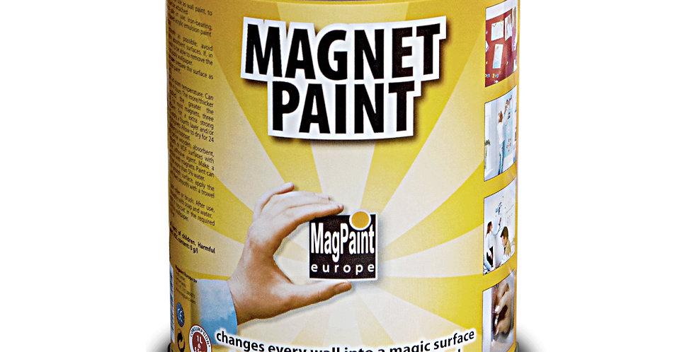 MAG0002 - Magnet Paint 1.0 Litre