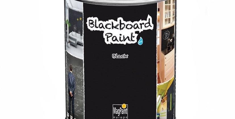 MAG2009 - Blackboard Paint 1.0 litre - Black