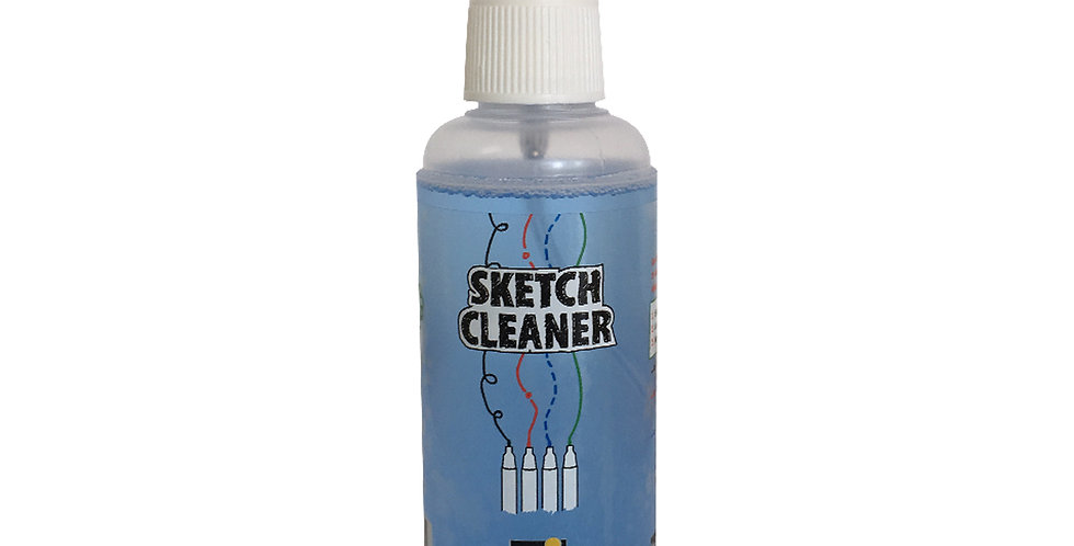 MAG1009 - Sketch Paint Cleaner Spray 125ml