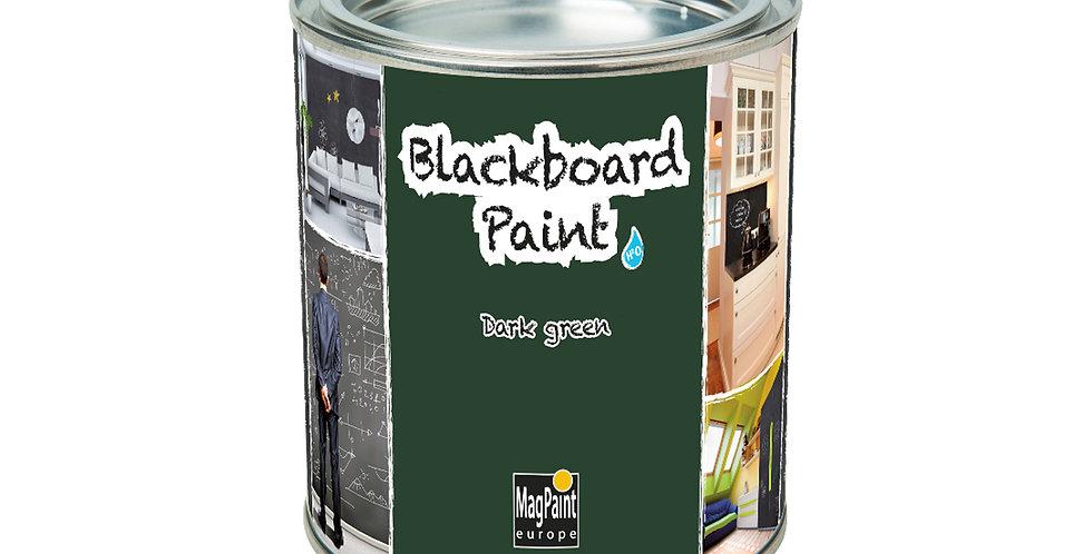 MAG2006 - Blackboard Paint 500ml - Green