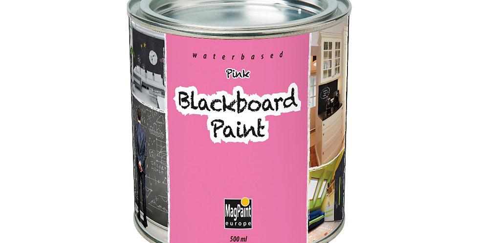MAG2003 - Blackboard Paint 500ml - Pink