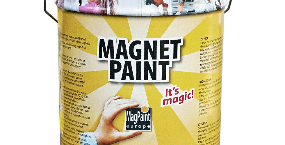 MAG0004 -Magnet Paint 5.0 Litre