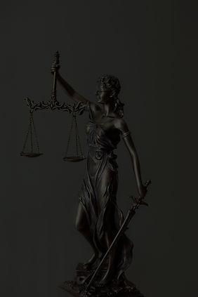 imagem da justiça