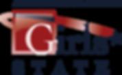 American Legion Auxillary Girls State Logo