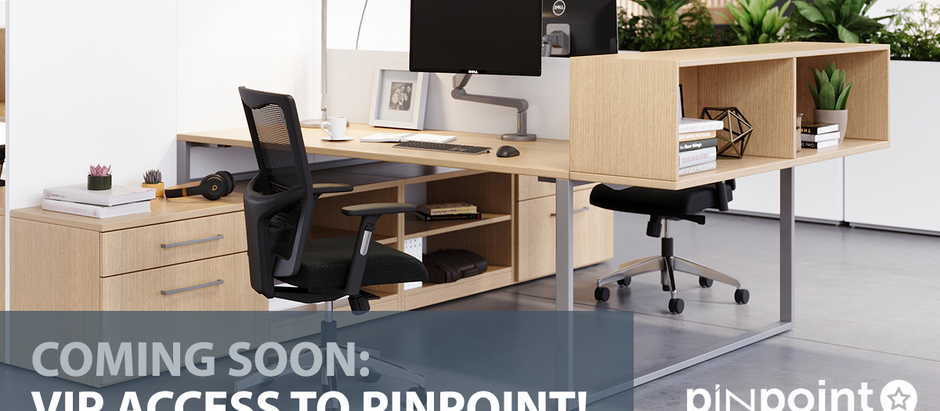 Pinpoint VIP Will Launch With 3 Month Free Trial for INDEAL Dealer Members