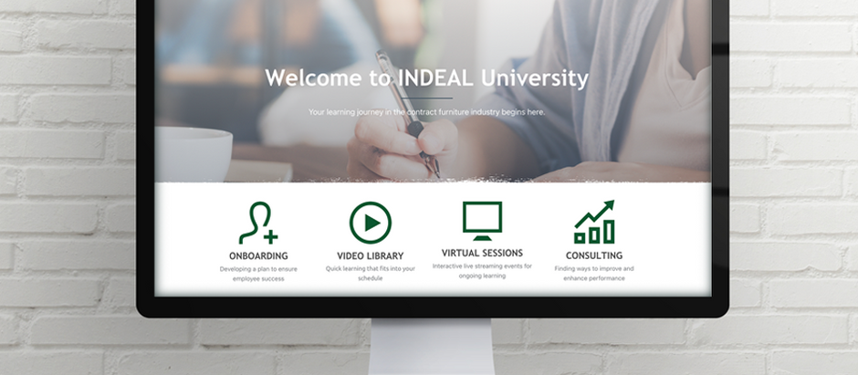 Exciting Updates Are Underway for INDEAL U