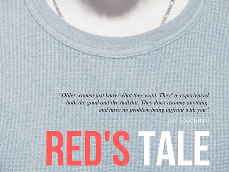 """""""Red's Tale"""" (excerpt)"""