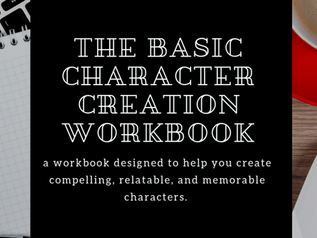 Creating Better Characters for the '99 and 2000...Thanks Tasha!