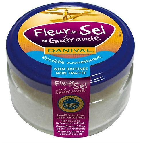 Sel de Guérande - Fleur de sel