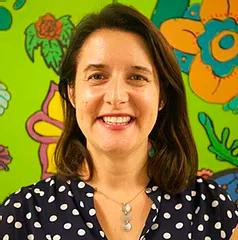 Joanna Mroz