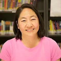Elena Ro Yang