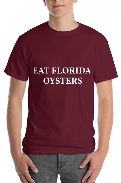 Eat Florida Oysters T-Shirt