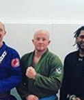 First BJJ class at Thiago Rela Academy c