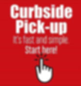 curbside pick-up graphic