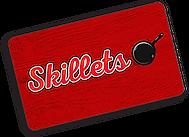 Skillets gift card